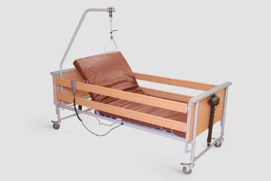 Wypożyczalnia łóżek Dla Chorych Województwo Mazowieckie